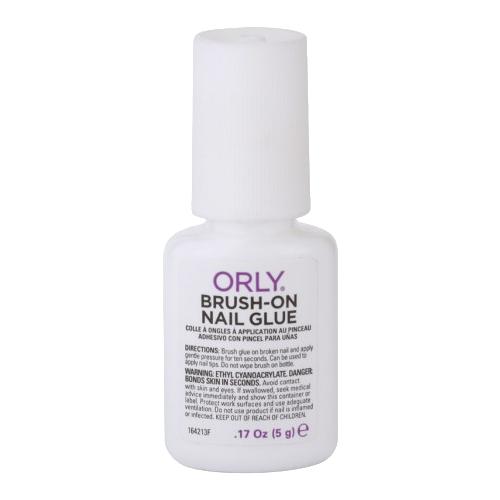 Клей Orly Brush-On Nail Glue