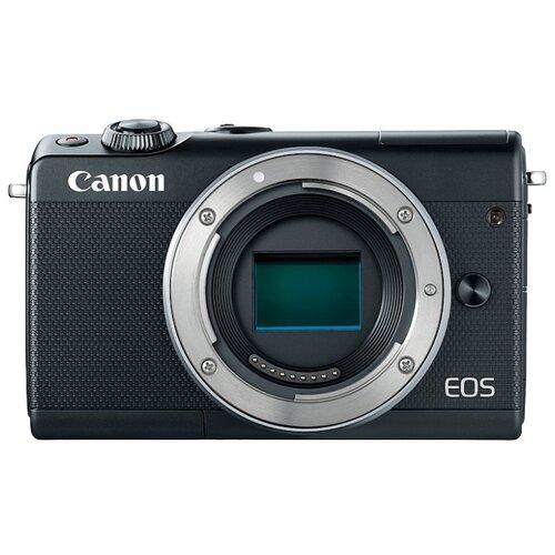 Фотоаппарат Canon EOS M100 Body фотоаппарат canon eos 80d body