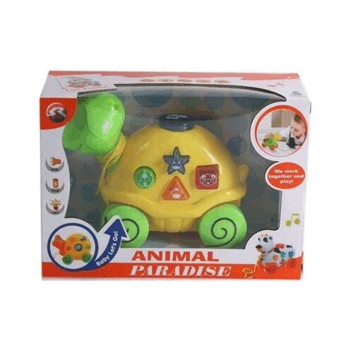 Каталка-игрушка Joy Toy