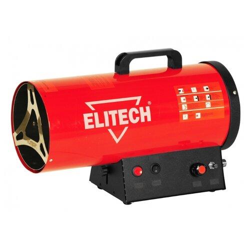 Газовая пушка ELITECH ТП 15ГБ