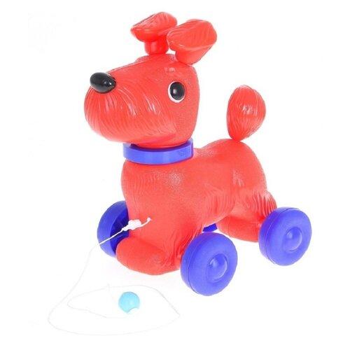 Каталка-игрушка Сима-ленд Тобик