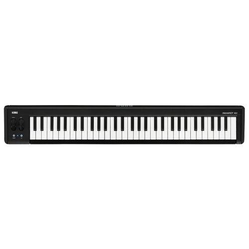 MIDI-клавиатура KORG microKEY2 korg microkey2 61 compact midi keyboard