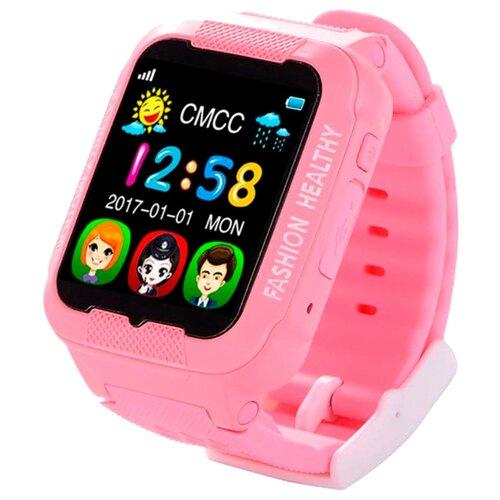 Часы Smart Baby Watch K3 smart baby watch x10 blue