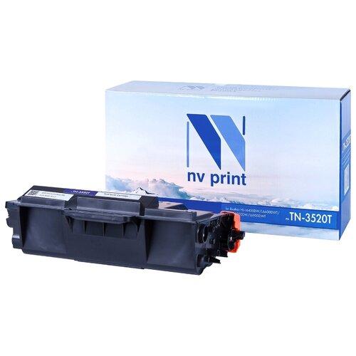 Фото - Картридж NV Print TN-3520T для картридж nv print tn 1075t для