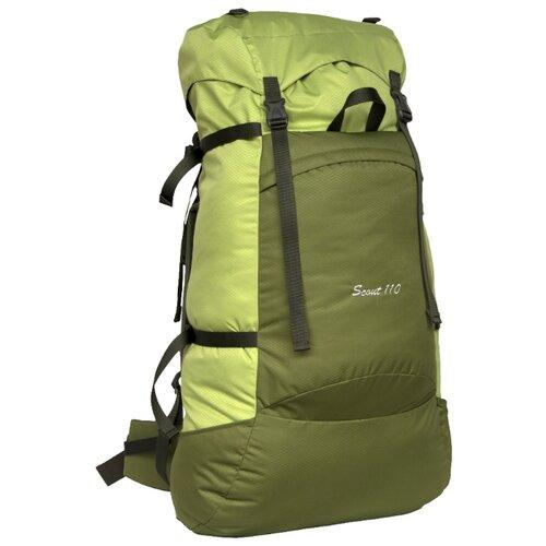 Рюкзак PRIVAL Скаут 110