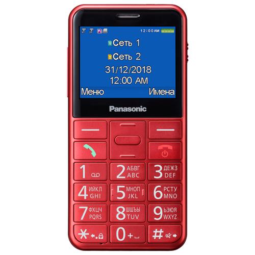 Телефон Panasonic KX-TU150RU телефон