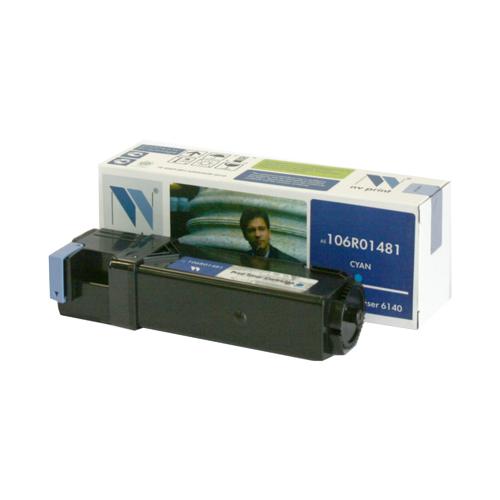 Фото - Картридж NV Print 106R01481 для бачок для унитаза jacob delafon nouvelle vague etl212 00