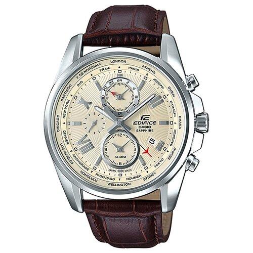 Наручные часы CASIO EFB-301JBL-7A наручные часы casio efb 560sbl 1a