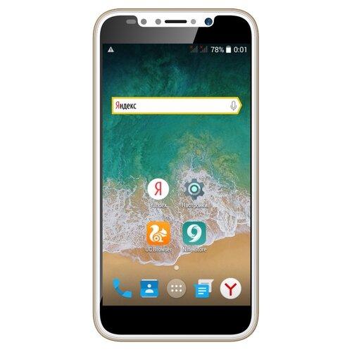 Смартфон Ark Benefit S504 смартфон