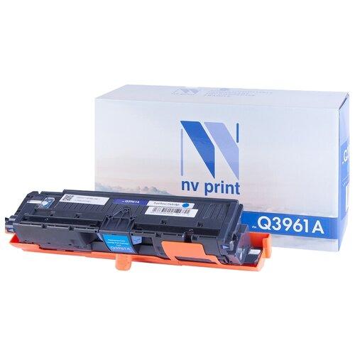 Фото - Картридж NV Print Q3961A для HP картридж nv print q7562a для hp