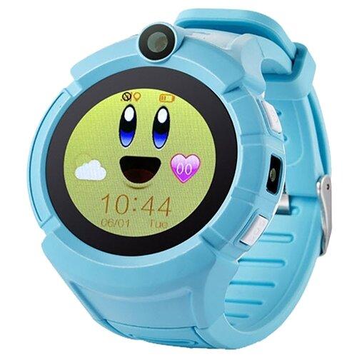 Часы Smart Baby Watch Q360 G610 wokka watch q360 pink