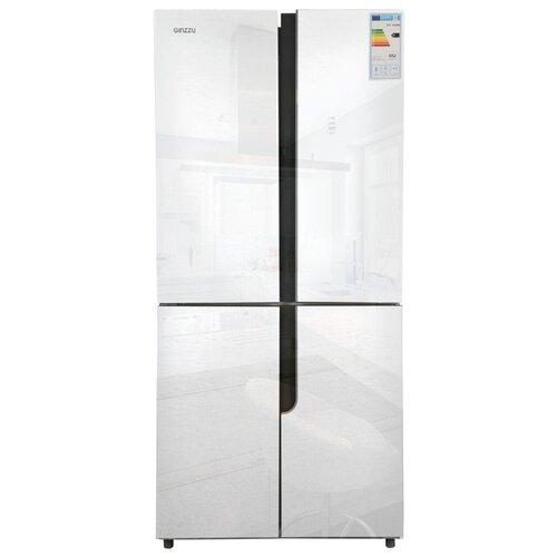 Холодильник Ginzzu NFK 500
