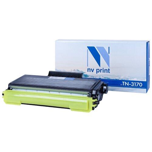Фото - Картридж NV Print TN-3170 для картридж nv print tn 1075t для