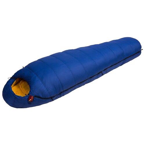 Спальный мешок BASK Pamirs 700