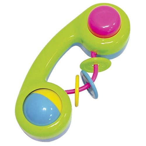 Погремушка Пома Телефон телефон