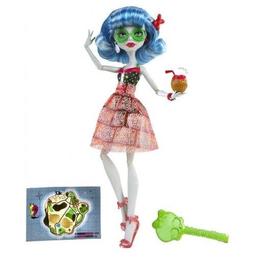 Кукла Monster High Побережье кукла monster high скелита