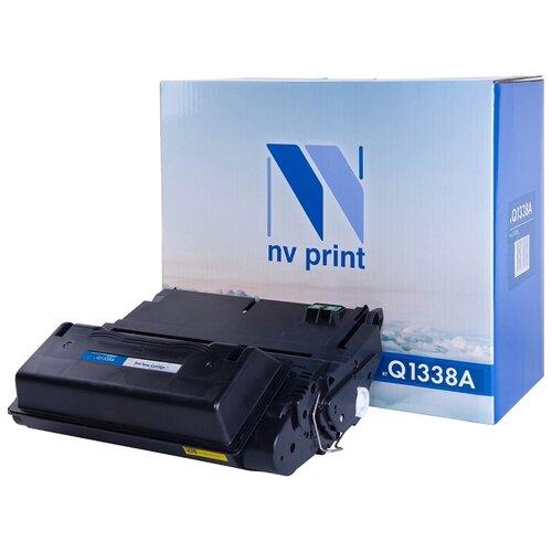 Фото - Картридж NV Print Q1338A для HP картридж q1338a
