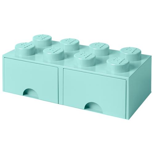 Ящик LEGO 8 knobs Brick drawer