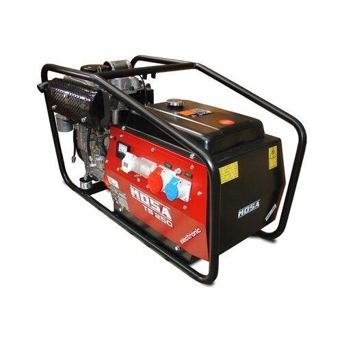 Дизельный генератор MOSA TS 250