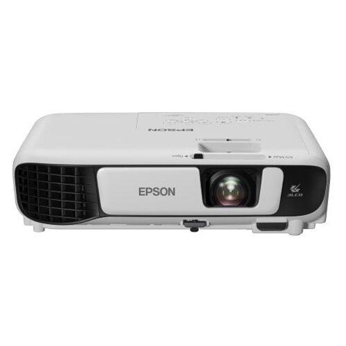 Фото - Проектор Epson EB-X41 проектор