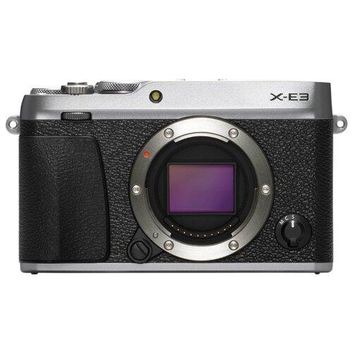 Фото - Фотоаппарат Fujifilm X-E3 Body фотоаппарат fujifilm x100f