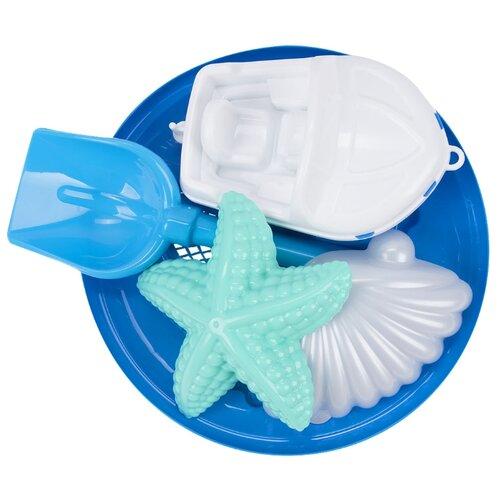 Фото - Набор Полесье №373 36292 полесье набор игрушек для песочницы 468 цвет в ассортименте