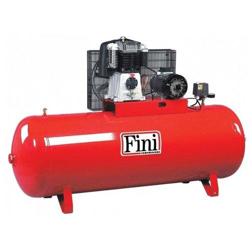 Компрессор FINI BK-120-500F-10 поршневой компрессор fini warrior bk 113 3m ap 380916