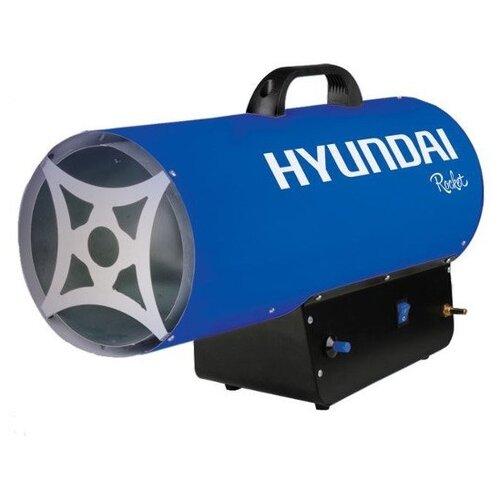 Газовая пушка Hyundai H-HI1-10-UI580