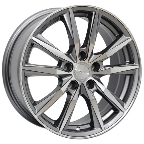 Фото - Колесный диск PDW Wheels 5145 колесный диск pdw wheels 2020