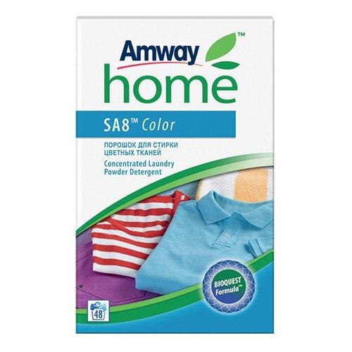 Стиральный порошок Amway SA8