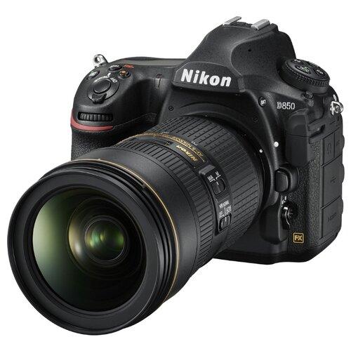 Фото - Фотоаппарат Nikon D850 Kit фотоаппарат