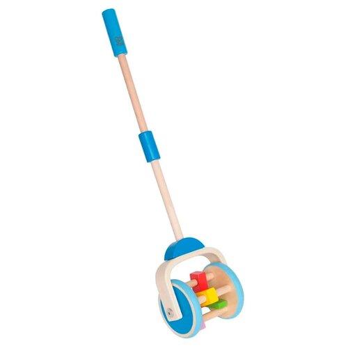 Каталка-игрушка Hape Lawnmover игрушка hape овечка е1049