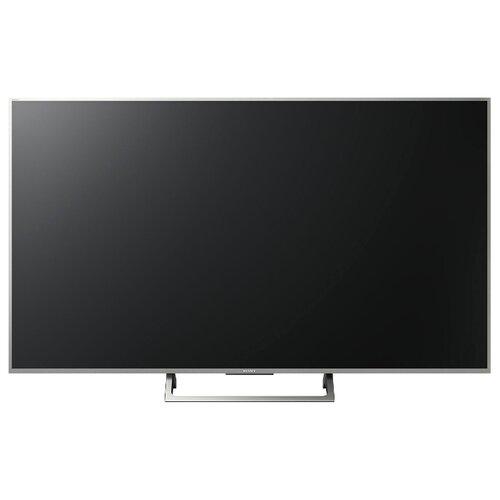 Фото - Телевизор Sony KD-55XE7077 54.6 жк телевизор sony led телевизор 75 kd 75xg8596