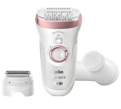 Эпилятор Braun 9-880 Silk-epil 9 SkinSpa SensoSmart Wet & Dry