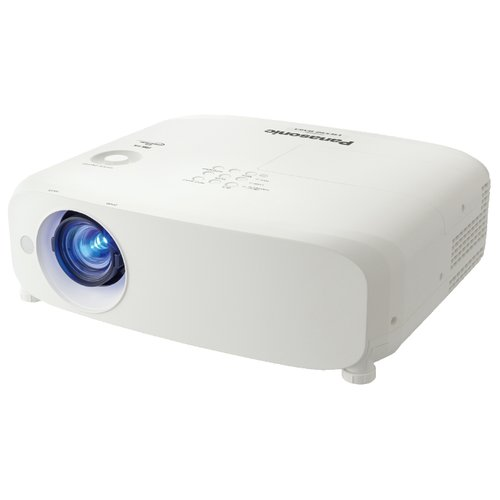 Фото - Проектор Panasonic PT-VW540 проектор panasonic pt dz680