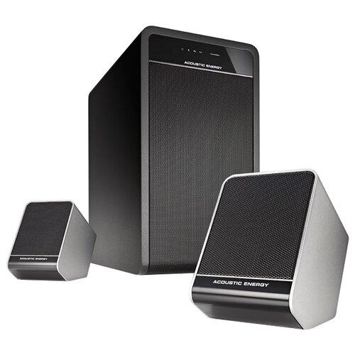 Компьютерная акустика Acoustic сабвуфер acoustic energy aegis