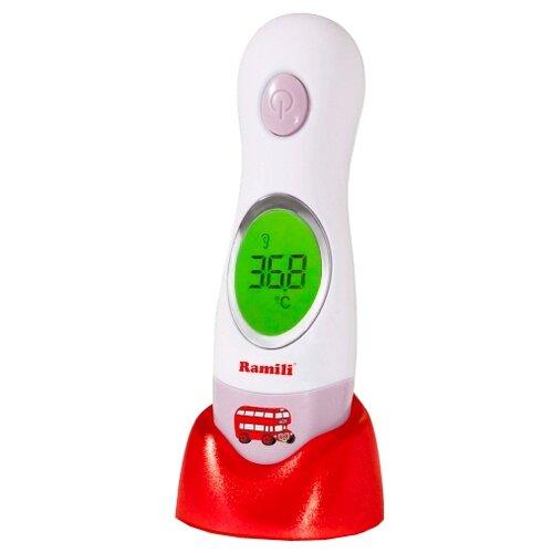 Инфракрасный термометр Ramili