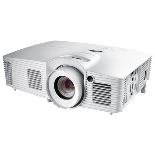 Фото - Проектор Optoma HD39Darbee проектор