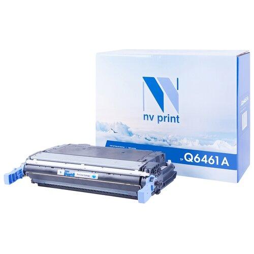 Фото - Картридж NV Print Q6461A для HP картридж nv print cf402a для hp