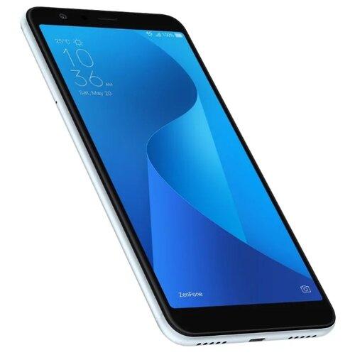 Смартфон ASUS ZenFone Max Plus смартфон