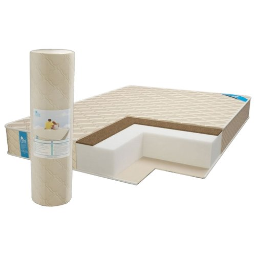 Матрас Comfort Line Cocos Eco ортопедический наматрасник comfort line eco dream 5 180х190х5см