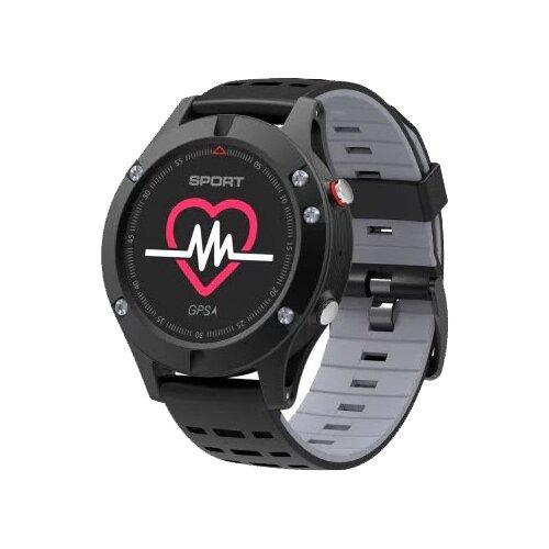 Фото - Часы NO.1 F5 умные часы no 1 f5 черно серые no 1f5g