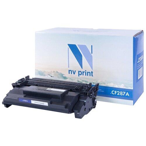Фото - Картридж NV Print CF287A для HP картридж nv print 006r01461 для