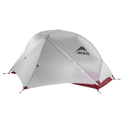 Палатка MSR Hubba NX тамбур msr msr hubba gear shed серый