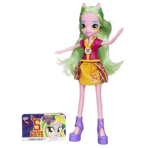 Кукла My Little Pony Equestria ���������� my little pony equestria girls