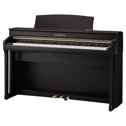 Цифровое пианино KAWAI CA-78 цифровое пианино kawai es 8 black