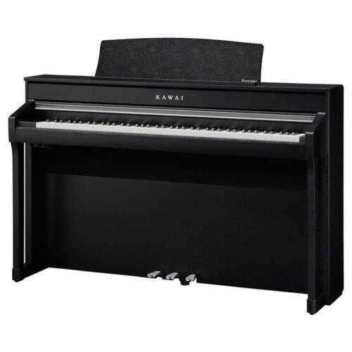 Цифровое пианино KAWAI CA-98 цифровое пианино kawai es 8 black
