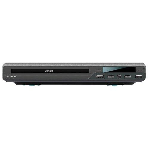 Фото - DVD-плеер Hyundai H-DVD160 dvd blu ray