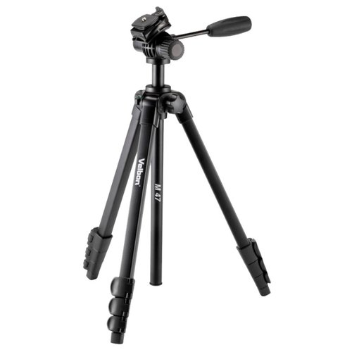 Штатив Velbon M47 штатив velbon videomate 538 f