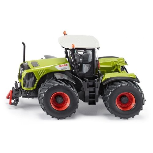 Трактор Siku Claas Xerion 3271